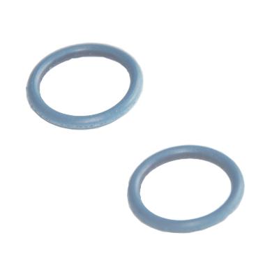 铝银O型圈