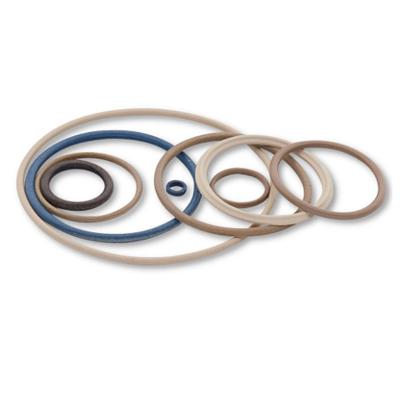 铜银O型圈